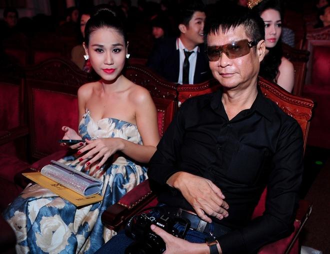 Chi Pu xinh dep ket doi cung Ly Qui Khanh tren tham do hinh anh 13
