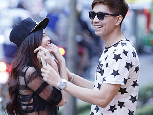 Tim khang dinh chi yeu duy nhat Truong Quynh Anh hinh anh