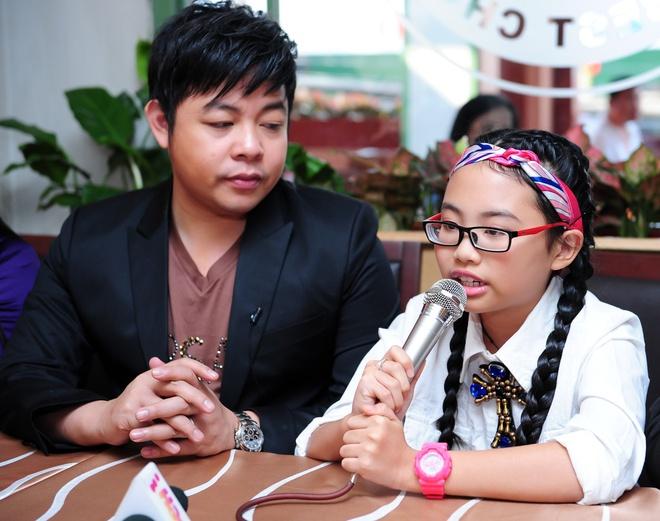 Quang Le: 'Dau tu cho Phuong My Chi chua duoc den bu' hinh anh