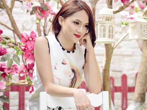 Huong Giang Idol: Chua du tien thi lay gi mua nha, doi xe hinh anh