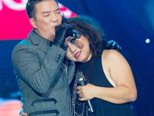Mr. Dam: 'Hat show Siu Black khong vi dan mat dong nghiep' hinh anh