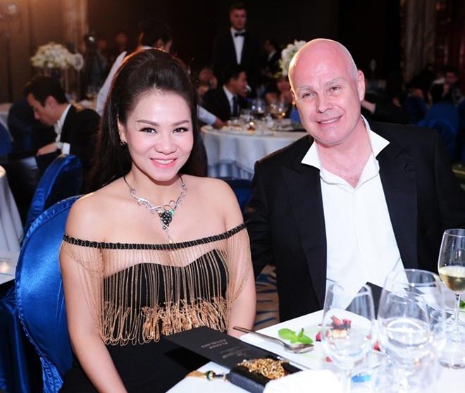 Thu Minh nhan xet ve dan sao hot cua The Remix hinh anh 2