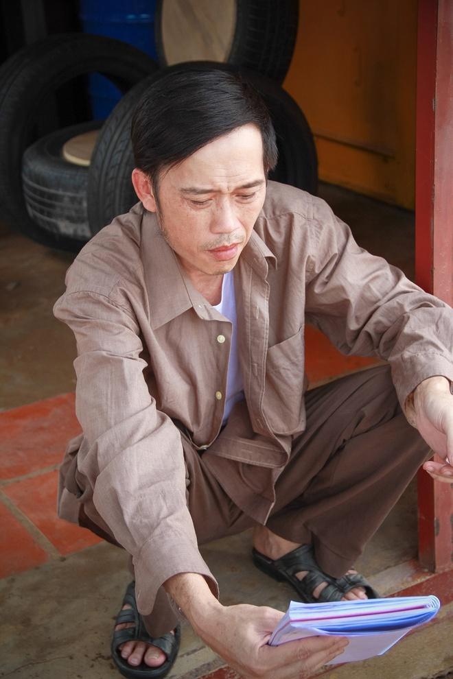 Hoai Linh lao trung nguoi Ngan Khanh trong phim hinh anh 8