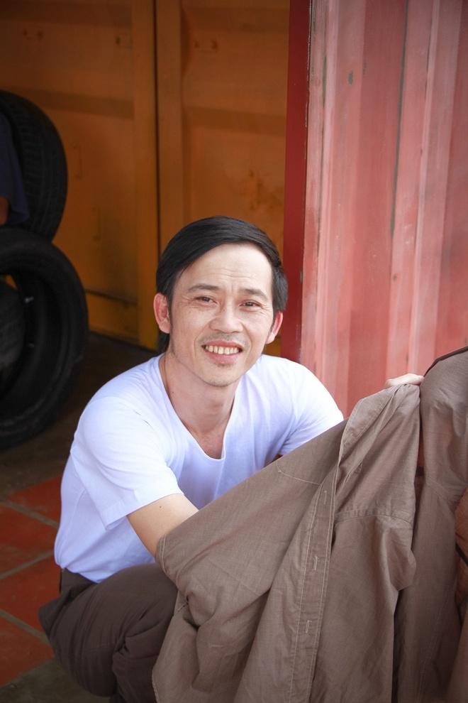 Hoai Linh lao trung nguoi Ngan Khanh trong phim hinh anh 7