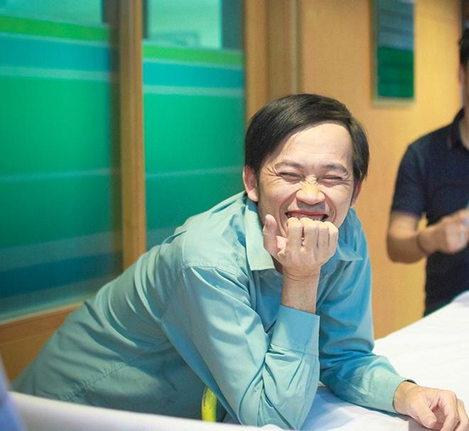 Hoai Linh lao trung nguoi Ngan Khanh trong phim hinh anh 5