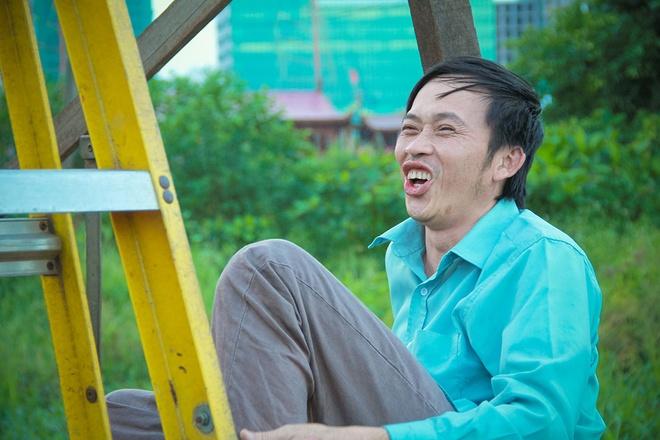 Hoai Linh lao trung nguoi Ngan Khanh trong phim hinh anh 4