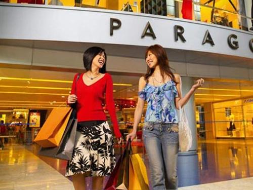 8 dieu fashionista can luu y khi mua sam o Singapore hinh anh