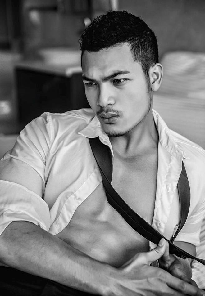 Vu Tuan Viet: 'Nguoi toi yeu phai co than hinh sexy' hinh anh 1