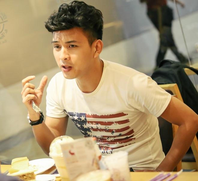 Ho Quang Hieu: 'Toi vuot rao khi 19 tuoi' hinh anh 1