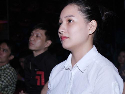 Vo Duy Nhan: 'Toi khong khoc duoc nua' hinh anh