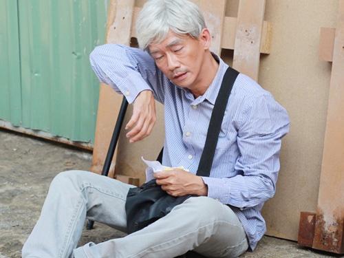Minh Thuan hoa thanh lao an may muu mo trong phim ngan hinh anh