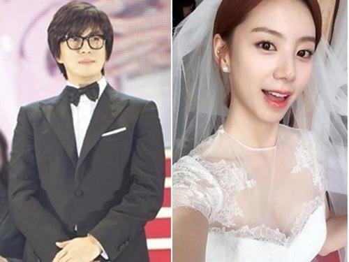10 bi mat ve dam cuoi cua my nam man anh Bae Yong Joon hinh anh