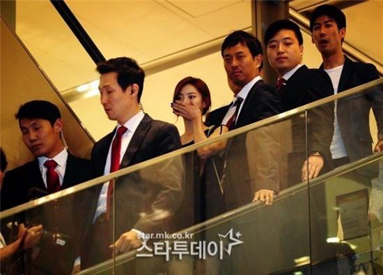 10 bi mat ve dam cuoi cua my nam man anh Bae Yong Joon hinh anh 5