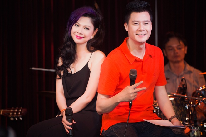 Thanh Thao dien mot vay ngu di tong duyet cung Quang Dung hinh anh 5
