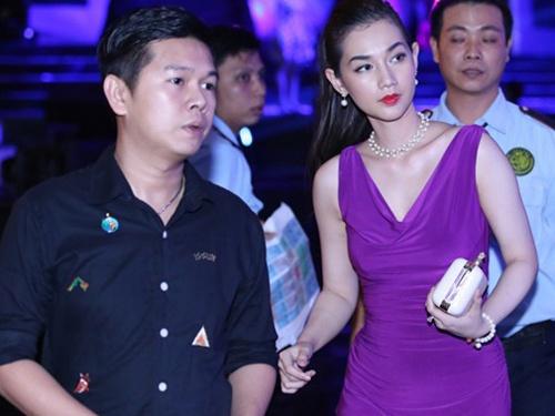Tran Van Chuong: 'Quynh Chi qua dang khien me toi do benh' hinh anh