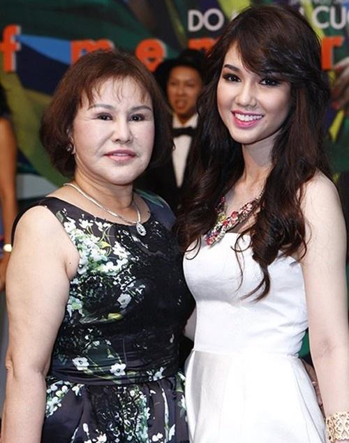 Tran Van Chuong: 'Quynh Chi qua dang khien me toi do benh' hinh anh 1