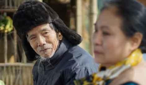 Dien vien Tran Hanh: 'Dung ai thuong hai toi' hinh anh