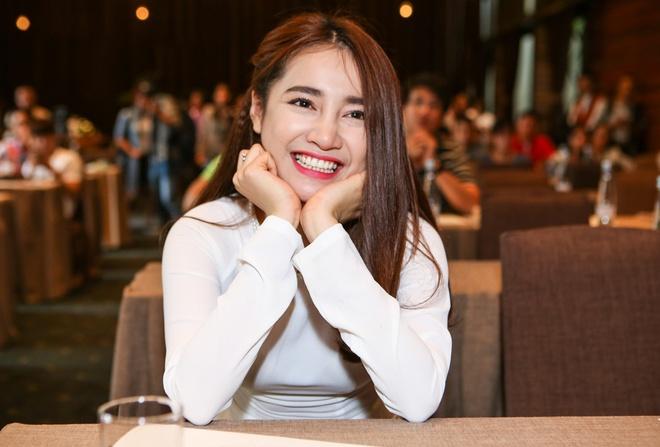 Truong Giang khen Nha Phuong qua dep hinh anh 4