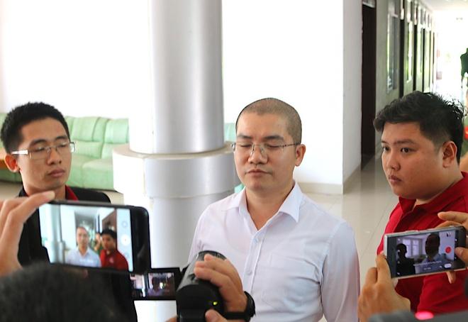 3 anh em Nguyen Thai Luyen xui giuc nhan vien pham toi? hinh anh 3