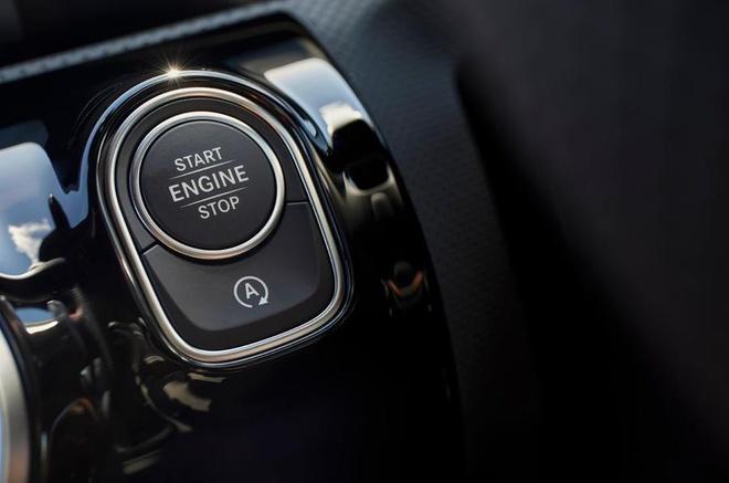 Mercedes CLA 250 AMG the he moi khong danh cho tuoi trung nien hinh anh 12