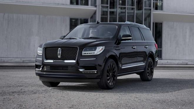 Lincoln Navigator 2020 - the he moi cua SUV 'sieu to khong lo' hinh anh 5