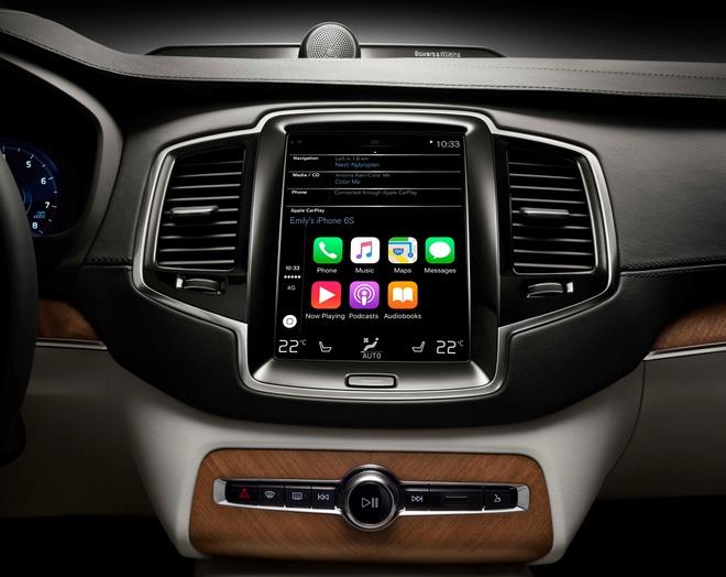 Apple Carplay la gi va su dung nhu the nao anh 3