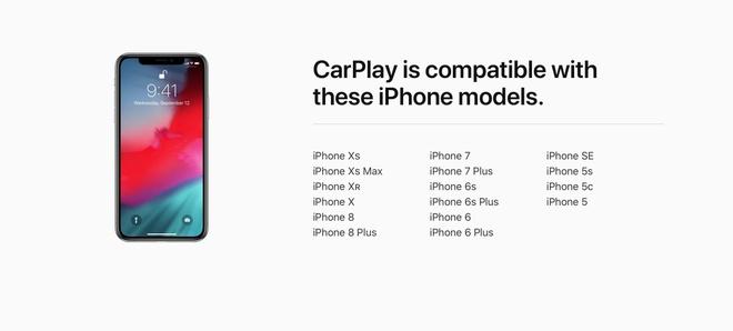 Apple Carplay la gi va su dung nhu the nao anh 4