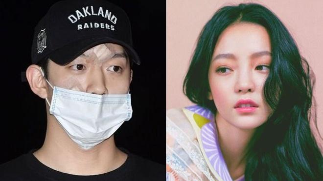Nhung scandal gay nhieu tranh cai cua than tuong Kpop nam 2018 hinh anh