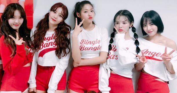 Nhin lai cac xu huong thoi trang tung khuay dong Kpop trong nam 2018 hinh anh 2