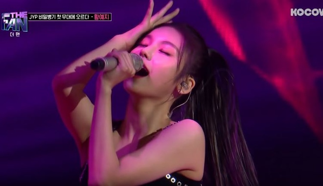 Nhan sac 3 than tuong 10X duoc JYP tuyen chon vao nhom moi sau TWICE hinh anh 7