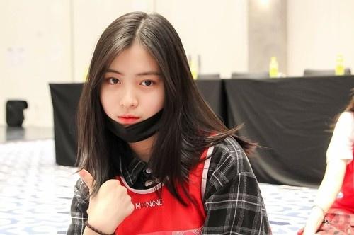 Nhan sac 3 than tuong 10X duoc JYP tuyen chon vao nhom moi sau TWICE hinh anh 4