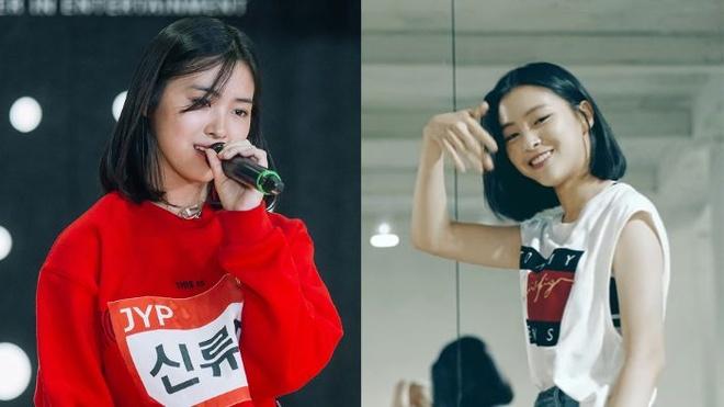 Nhan sac 3 than tuong 10X duoc JYP tuyen chon vao nhom moi sau TWICE hinh anh 1