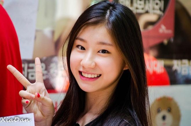 Nhan sac 3 than tuong 10X duoc JYP tuyen chon vao nhom moi sau TWICE hinh anh 9