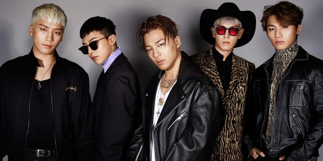 9 hoat dong Kpop noi bat 2019: Black Pink My tien, Big Bang tai xuat hinh anh