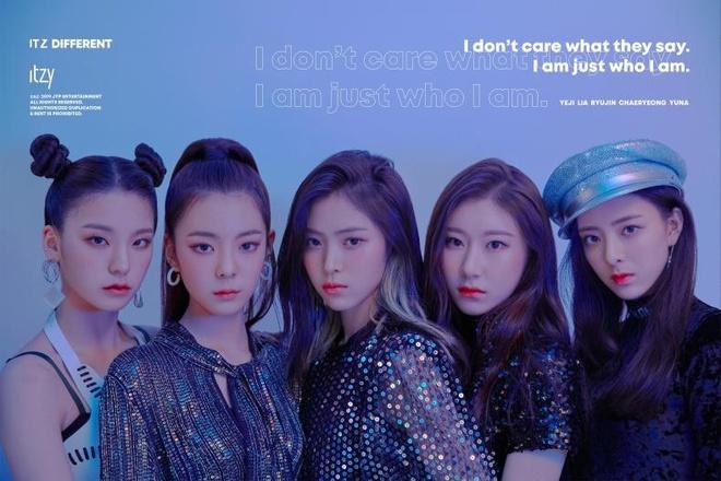 Dan em BTS, Twice canh tranh vi tri tan binh Kpop 2019 hinh anh 4
