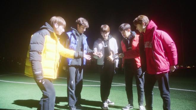 Dan em BTS, Twice canh tranh vi tri tan binh Kpop 2019 hinh anh 3