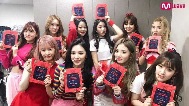 Dan em BTS, Twice canh tranh vi tri tan binh Kpop 2019 hinh anh 13