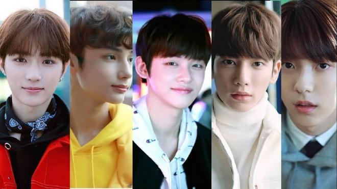 Dan em BTS, Twice canh tranh vi tri tan binh Kpop 2019 hinh anh 1
