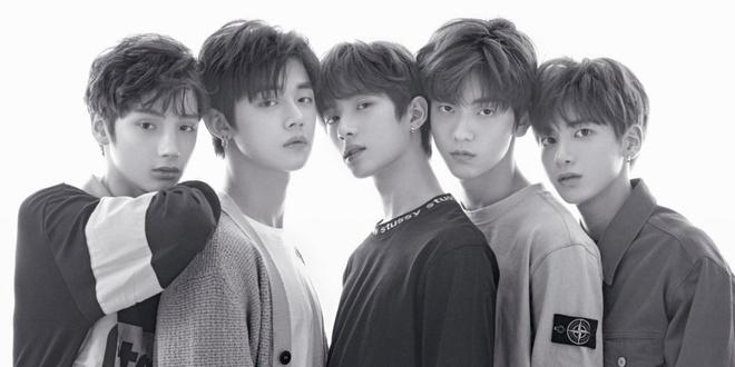 Dan em BTS, Twice canh tranh vi tri tan binh Kpop 2019 hinh anh 2