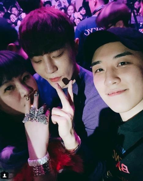 Ke hoach cua YG cho Big Bang sau vu be boi cua Seungri hinh anh 2