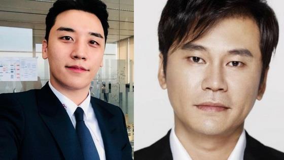 Big Bang va YG da bi xoa khoi ho so chinh thuc cua Seungri tren Naver anh 1