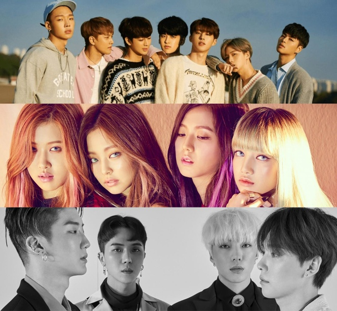 Ke hoach cua YG cho Big Bang sau vu be boi cua Seungri hinh anh 9