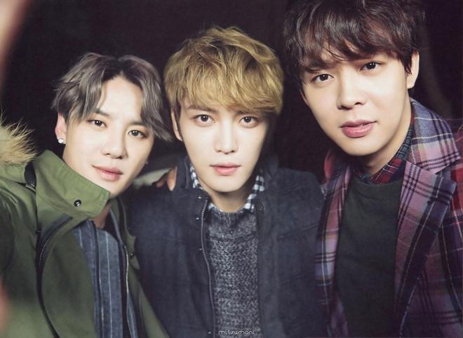 3 nhom Kpop duoc yeu thich nhat Trung Quoc - BTS vang mat, EXO dan dau hinh anh 9