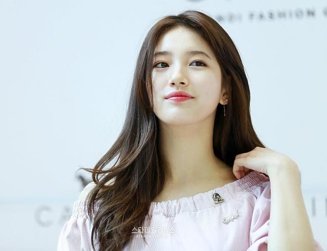 Suzy se cham dut hop dong voi JYP Entertainment anh 2