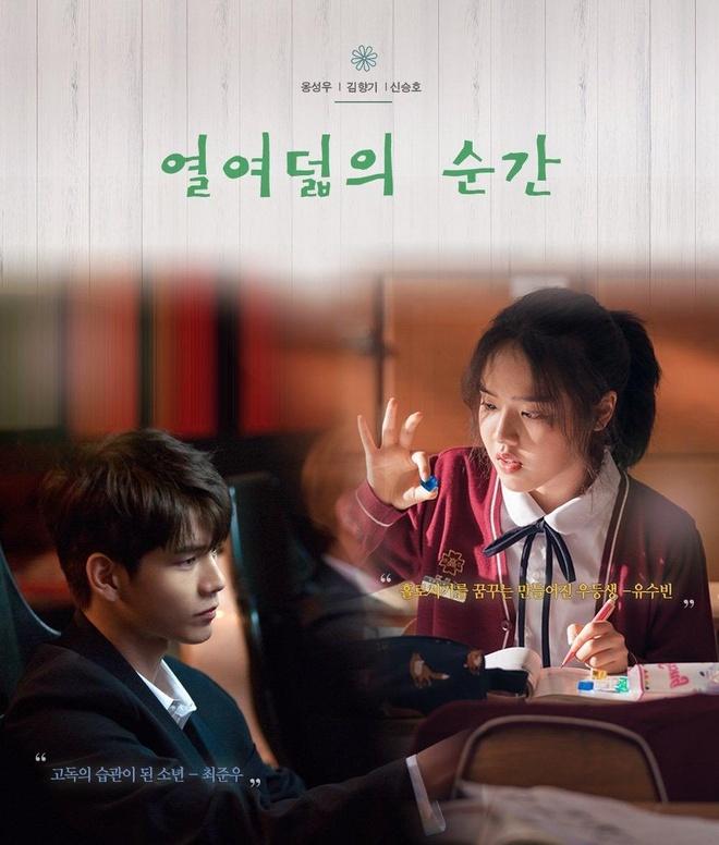 4 phim truyen hinh xu Han duoc mong doi nhat 2019 cua than tuong Kpop hinh anh 4