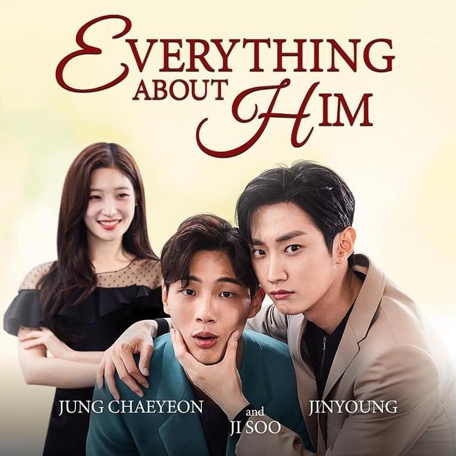 4 phim truyen hinh xu Han duoc mong doi nhat 2019 cua than tuong Kpop hinh anh 2