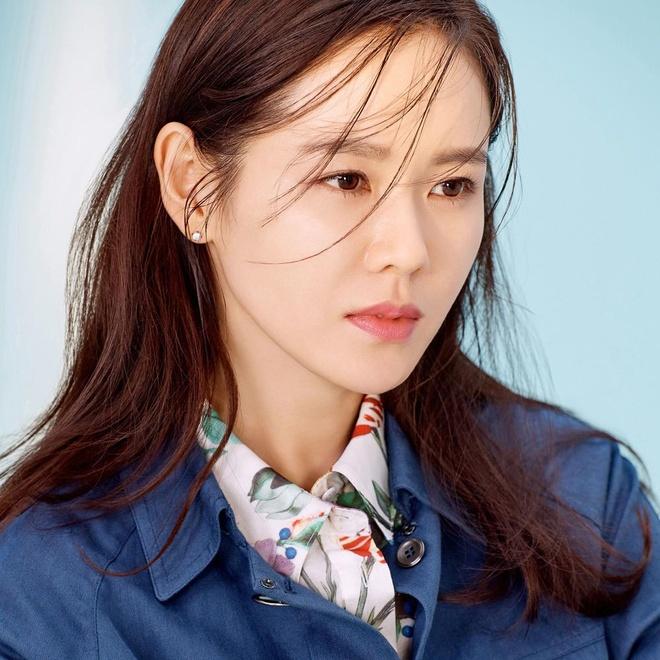 5 nu dien vien hang dau man anh Han, thieu Song Hye Kyo hinh anh 13