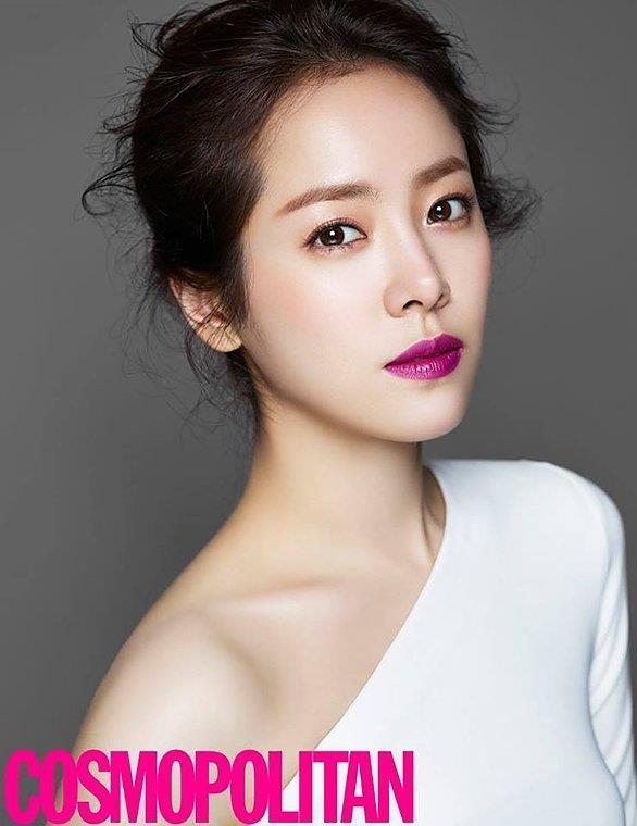 5 nu dien vien hang dau man anh Han, thieu Song Hye Kyo hinh anh 4