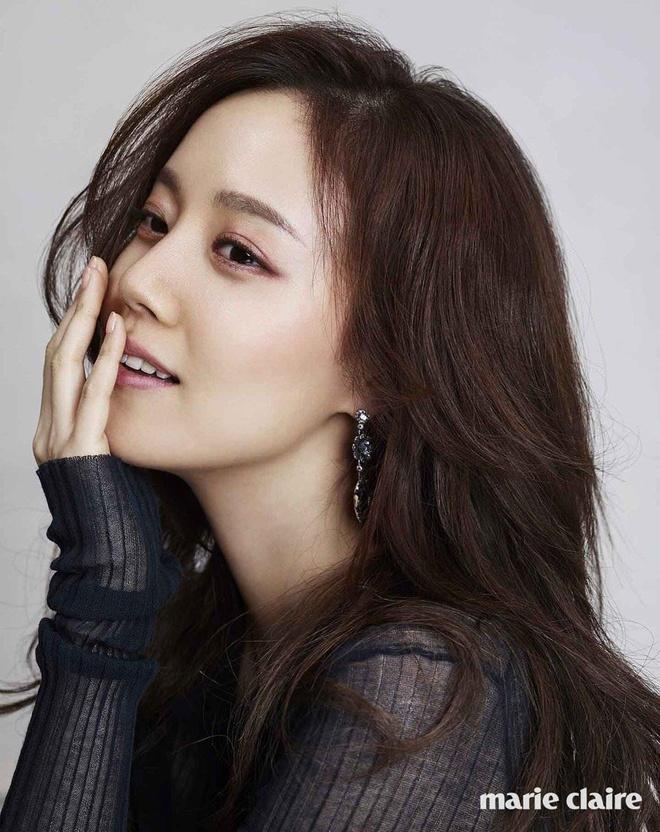5 nu dien vien hang dau man anh Han, thieu Song Hye Kyo hinh anh 11