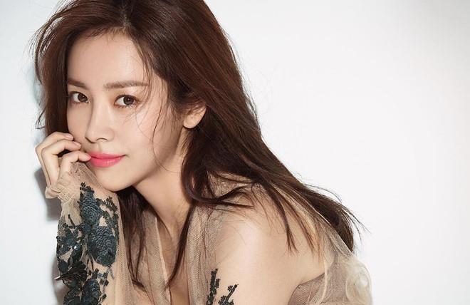 5 nu dien vien hang dau man anh Han, thieu Song Hye Kyo hinh anh 5